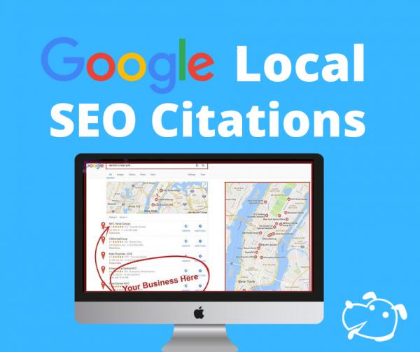 UpDog Google Local Citations