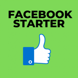 UpDog - Facebook Business Page Starter Package